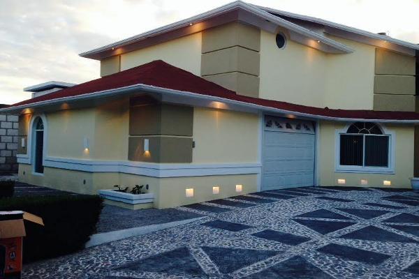 Foto de casa en venta en villas del mesón , juriquilla, querétaro, querétaro, 3095703 No. 01