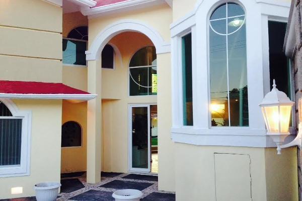 Foto de casa en venta en villas del mesón , juriquilla, querétaro, querétaro, 3095703 No. 03