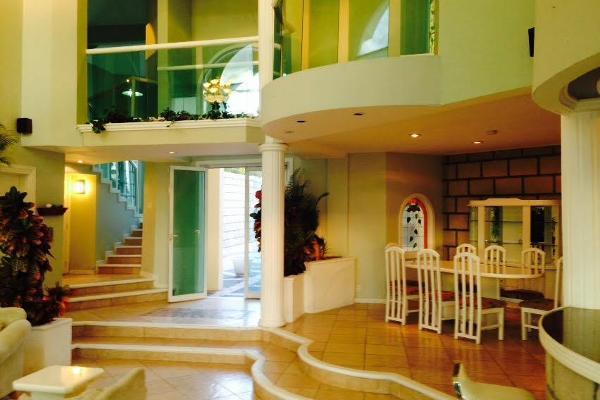 Foto de casa en venta en villas del mesón , juriquilla, querétaro, querétaro, 3095703 No. 05