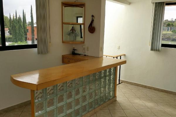 Foto de casa en venta en villas del meson , juriquilla, querétaro, querétaro, 3530857 No. 02