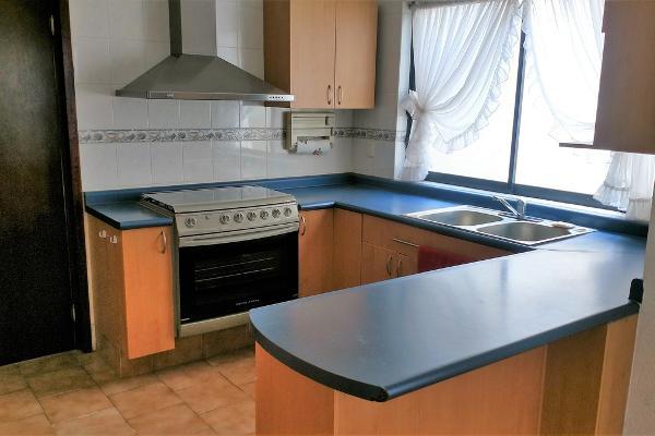 Foto de casa en venta en villas del meson , juriquilla, querétaro, querétaro, 3530857 No. 03