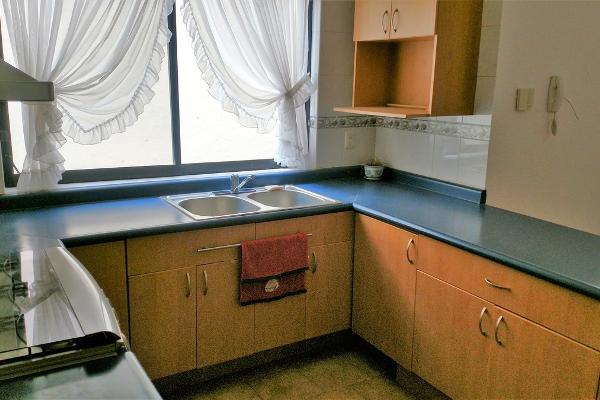 Foto de casa en venta en villas del meson , juriquilla, querétaro, querétaro, 3530857 No. 04