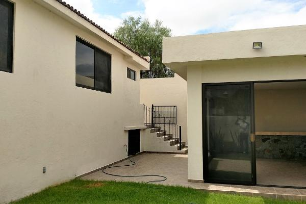 Foto de casa en venta en villas del meson , juriquilla, querétaro, querétaro, 3530857 No. 11