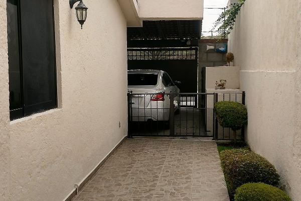 Foto de casa en venta en villas del meson , juriquilla, querétaro, querétaro, 3530857 No. 12