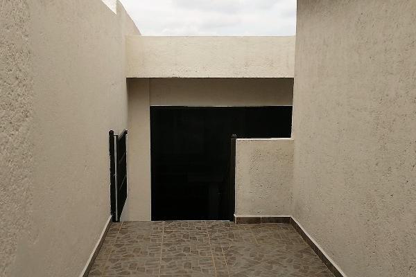 Foto de casa en venta en villas del meson , juriquilla, querétaro, querétaro, 3530857 No. 13