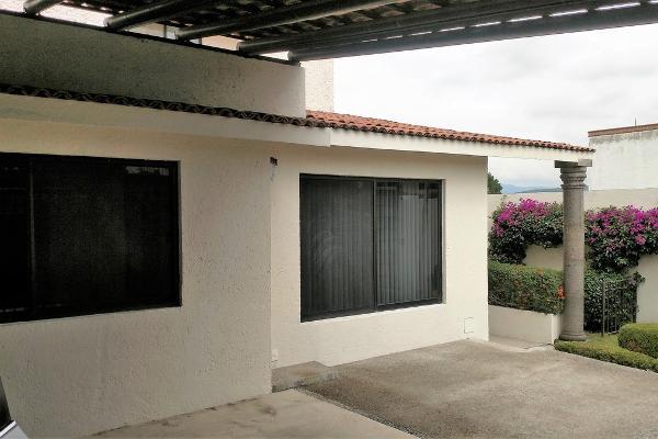 Foto de casa en venta en villas del meson , juriquilla, querétaro, querétaro, 3530857 No. 14
