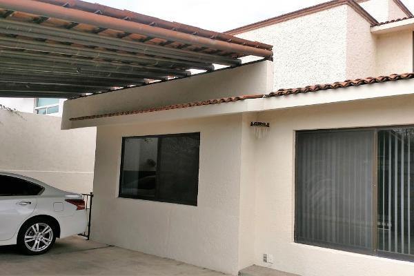 Foto de casa en venta en villas del meson , juriquilla, querétaro, querétaro, 3530857 No. 15