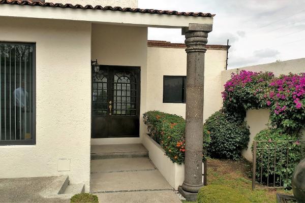 Foto de casa en venta en villas del meson , juriquilla, querétaro, querétaro, 3530857 No. 16