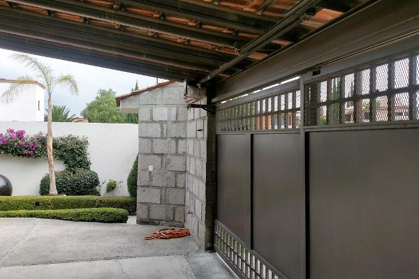 Foto de casa en venta en villas del meson , juriquilla, querétaro, querétaro, 3530857 No. 17