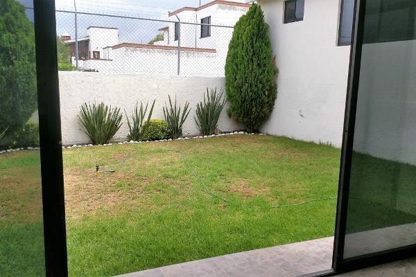 Foto de casa en venta en villas del meson , juriquilla, querétaro, querétaro, 3530857 No. 18