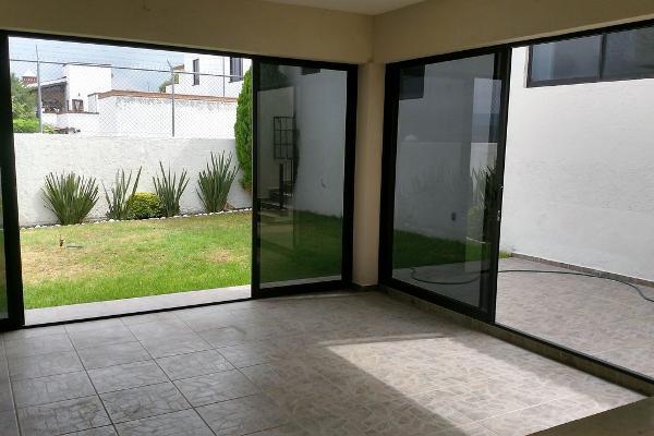 Foto de casa en venta en villas del meson , juriquilla, querétaro, querétaro, 3530857 No. 19
