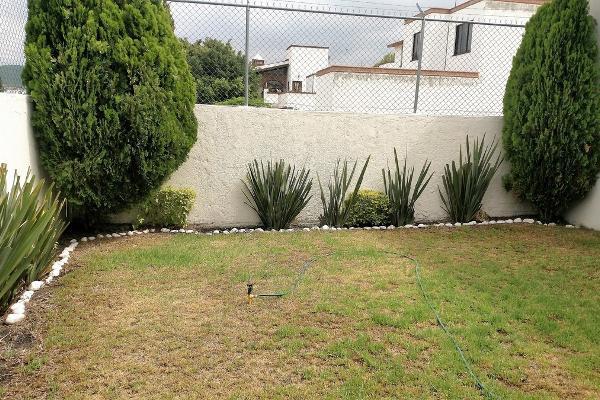 Foto de casa en venta en villas del meson , juriquilla, querétaro, querétaro, 3530857 No. 21
