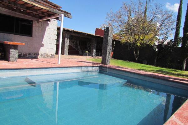 Foto de casa en venta en villas del meson , nuevo juriquilla, querétaro, querétaro, 4541052 No. 01