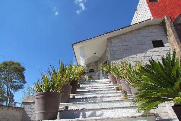 Foto de casa en venta en villas del meson , nuevo juriquilla, querétaro, querétaro, 4541052 No. 02