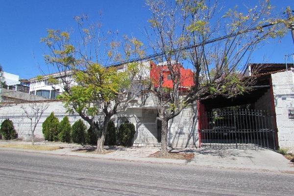 Foto de casa en venta en villas del meson , nuevo juriquilla, querétaro, querétaro, 4541052 No. 03