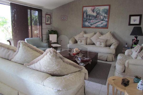 Foto de casa en venta en villas del meson , nuevo juriquilla, querétaro, querétaro, 4541052 No. 04