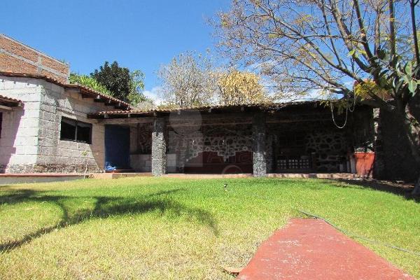 Foto de casa en venta en villas del meson , nuevo juriquilla, querétaro, querétaro, 4541052 No. 05