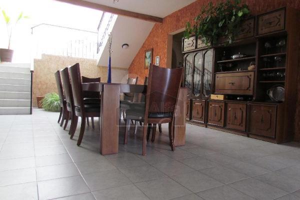 Foto de casa en venta en villas del meson , nuevo juriquilla, querétaro, querétaro, 4541052 No. 06