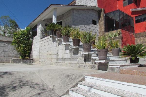 Foto de casa en venta en villas del meson , nuevo juriquilla, querétaro, querétaro, 4541052 No. 07