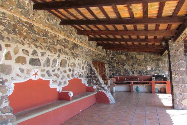 Foto de casa en venta en villas del meson , nuevo juriquilla, querétaro, querétaro, 4541052 No. 08
