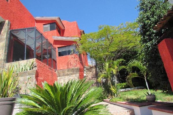 Foto de casa en venta en villas del meson , nuevo juriquilla, querétaro, querétaro, 4541052 No. 09