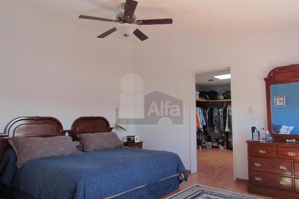 Foto de casa en venta en villas del meson , nuevo juriquilla, querétaro, querétaro, 4541052 No. 10