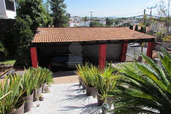 Foto de casa en venta en villas del meson , nuevo juriquilla, querétaro, querétaro, 4541052 No. 11
