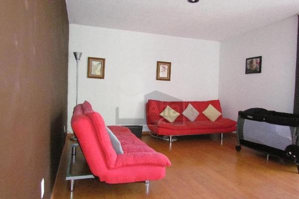 Foto de casa en venta en villas del meson , nuevo juriquilla, querétaro, querétaro, 4541052 No. 12