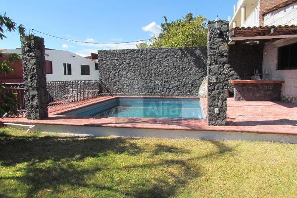Foto de casa en venta en villas del meson , nuevo juriquilla, querétaro, querétaro, 4541052 No. 13