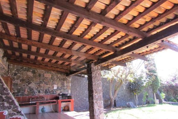 Foto de casa en venta en villas del meson , nuevo juriquilla, querétaro, querétaro, 4541052 No. 14
