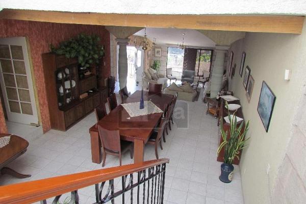 Foto de casa en venta en villas del meson , nuevo juriquilla, querétaro, querétaro, 4541052 No. 15