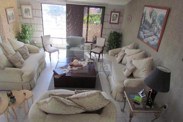 Foto de casa en venta en villas del meson , nuevo juriquilla, querétaro, querétaro, 4541052 No. 16