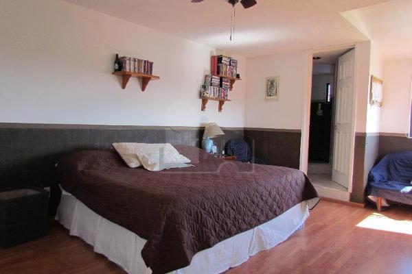 Foto de casa en venta en villas del meson , nuevo juriquilla, querétaro, querétaro, 4541052 No. 17