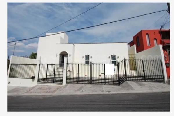 Foto de casa en venta en  , villas del mesón, querétaro, querétaro, 14035140 No. 01