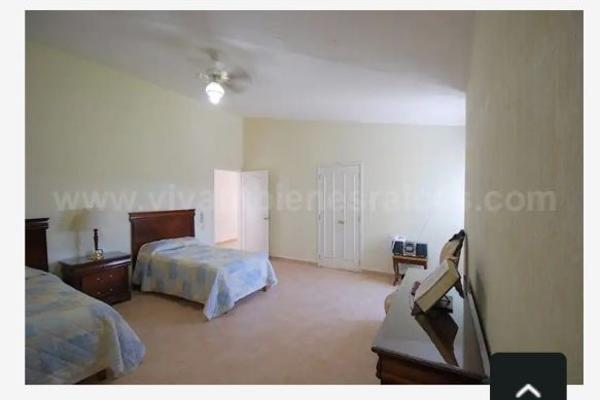 Foto de casa en venta en  , villas del mesón, querétaro, querétaro, 14035140 No. 02