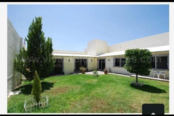 Foto de casa en venta en  , villas del mesón, querétaro, querétaro, 14035140 No. 05