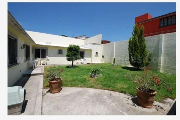 Foto de casa en venta en  , villas del mesón, querétaro, querétaro, 14035140 No. 06