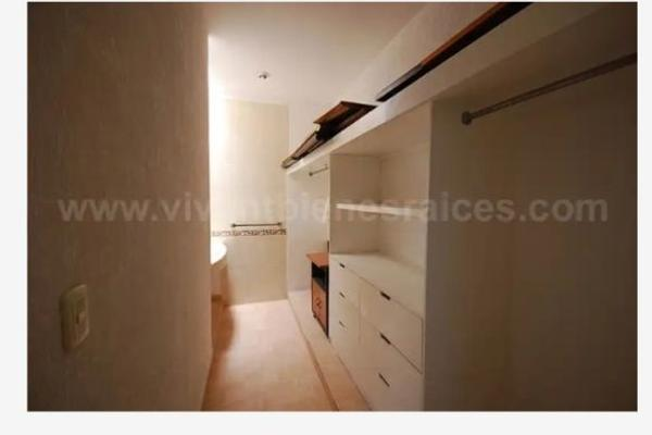 Foto de casa en venta en  , villas del mesón, querétaro, querétaro, 14035140 No. 07