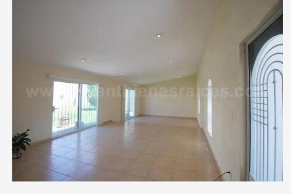 Foto de casa en venta en  , villas del mesón, querétaro, querétaro, 14035140 No. 08