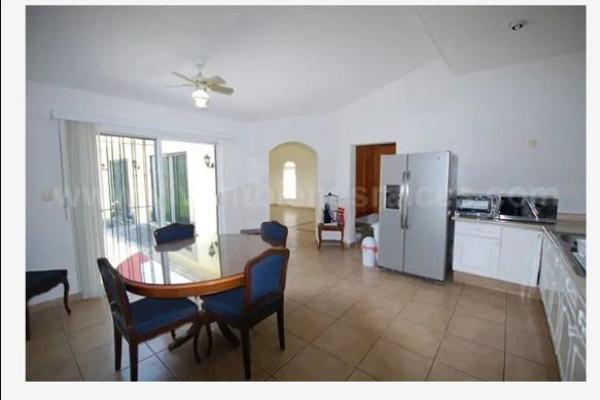 Foto de casa en venta en  , villas del mesón, querétaro, querétaro, 14035140 No. 09