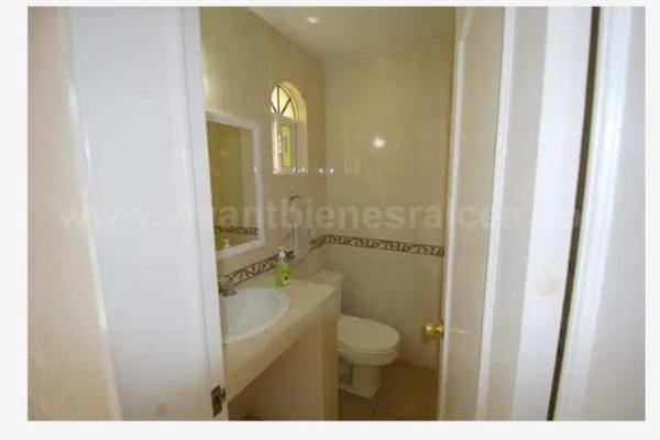 Foto de casa en venta en  , villas del mesón, querétaro, querétaro, 14035140 No. 10