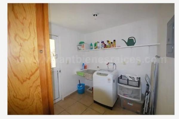 Foto de casa en venta en  , villas del mesón, querétaro, querétaro, 14035140 No. 11