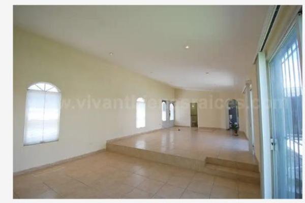 Foto de casa en venta en  , villas del mesón, querétaro, querétaro, 14035140 No. 12