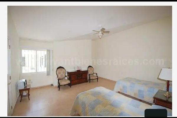 Foto de casa en venta en  , villas del mesón, querétaro, querétaro, 14035140 No. 13
