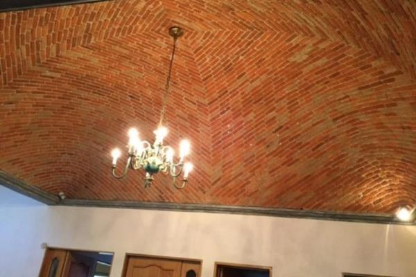 Foto de casa en venta en  , villas del mesón, querétaro, querétaro, 4656894 No. 07