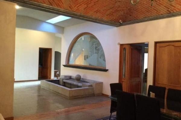 Foto de casa en venta en  , villas del mesón, querétaro, querétaro, 4656894 No. 10