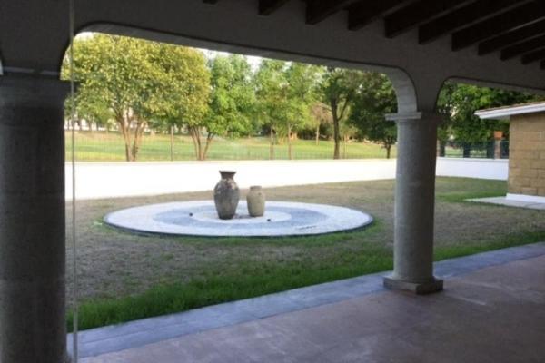 Foto de casa en venta en  , villas del mesón, querétaro, querétaro, 4656894 No. 11