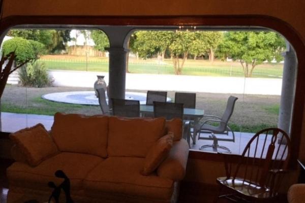 Foto de casa en venta en  , villas del mesón, querétaro, querétaro, 4656894 No. 12