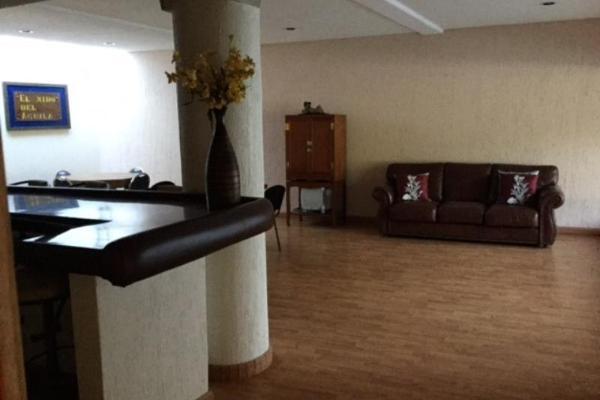 Foto de casa en venta en  , villas del mesón, querétaro, querétaro, 4656894 No. 13