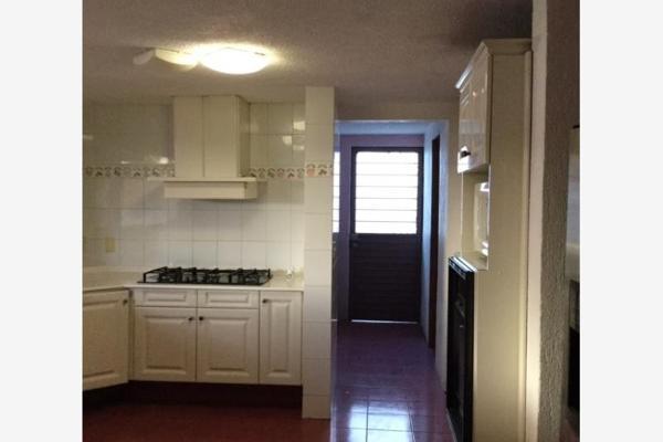 Foto de casa en venta en  , villas del mesón, querétaro, querétaro, 4656894 No. 15